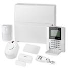 Secvest.IP-Funkalarmsystem mit LAN-Anbindung
