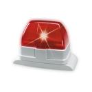 Sirenen u Blitzlichter für Terxon-Serie