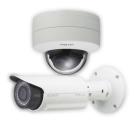 Sony IP-Kameras